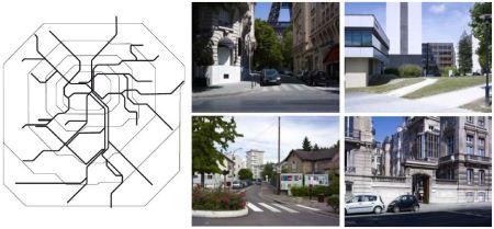 Alain Bublex - Contributions
