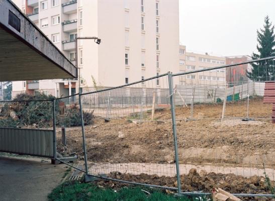 Adel Tincelin, Fosses, Centre Ville, 95, 11 mars 2014.