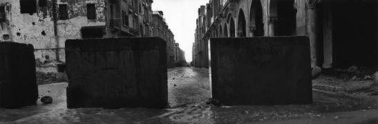 Joseph Koudelka, Beyrouth, 1991